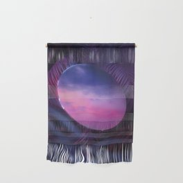 Introspect Wall Hanging