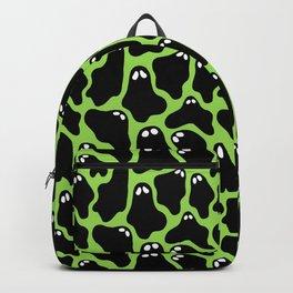 Ghosties (Green) Backpack