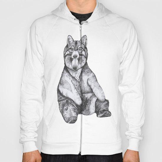 Wear Wolf Hoody