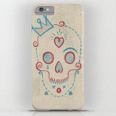 Skull Kids Slim Case iPhone 6s Plus