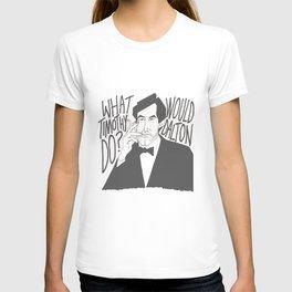 Timothy Dalton (WWTDD) T-shirt