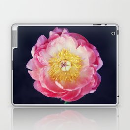 Peony Magic Laptop & iPad Skin