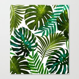 Tropical Dream || Canvas Print