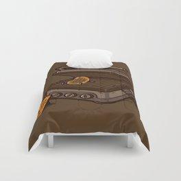 PANCAKES!! Comforters