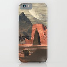The temple iPhone 6s Slim Case