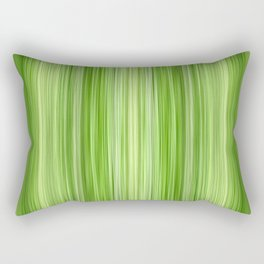 Green 3 Rectangular Pillow