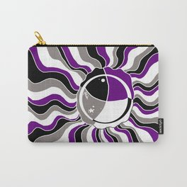 A Splash Jelly Carry-All Pouch