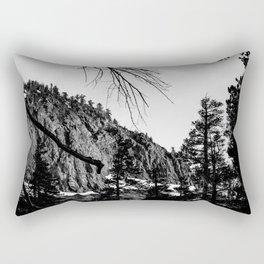 Mammoth Lakes 4 Rectangular Pillow