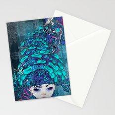 ◯O Stationery Cards