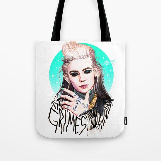 Artangel Tote Bag