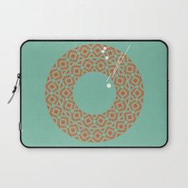 021 - Merry-go-round Laptop Sleeve