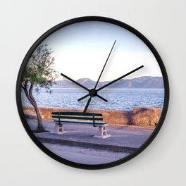 Sucuraj 2.3 Wall Clock