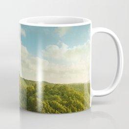 Pena Forest Coffee Mug