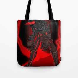 ULTRACRASH 4 Tote Bag