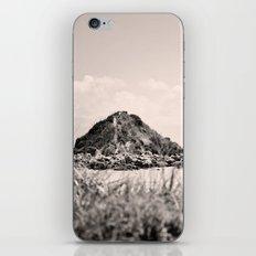 Monkey Island, Southland, New Zealand iPhone & iPod Skin