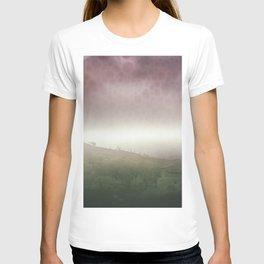 colorful trip T-shirt