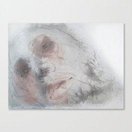 Reddan I Canvas Print