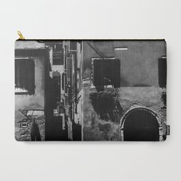 Venetian Alleyway Carry-All Pouch