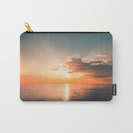 Whitehaven Sunset Carry-All Pouch