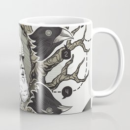 On the Origin of Species Coffee Mug
