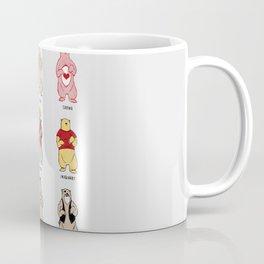 Know Your Bears Coffee Mug