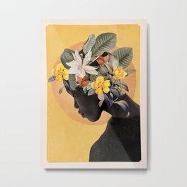 In Bloom 21 Metal Print
