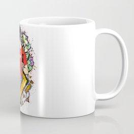 Effin Bread Time Coffee Mug