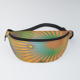 High Vibrations 5.5 Fanny Pack