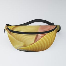 Colorful Pasta Fanny Pack