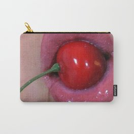Cherry Poppin' Carry-All Pouch