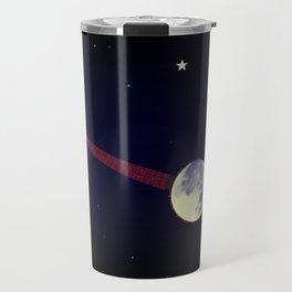 Moon Banjo Travel Mug