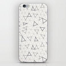 Geometrie iPhone & iPod Skin
