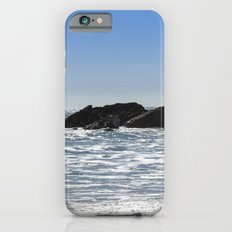 Cornishseascapes Gunwalloe 01 iPhone 6s Slim Case