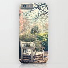 Waiting for you! iPhone 6s Slim Case