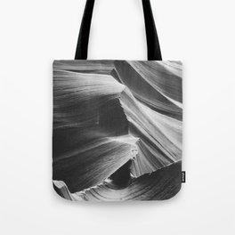 ANTELOPE CANYON IV / Arizona Desert Tote Bag