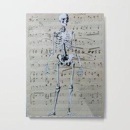 Love Evol Metal Print