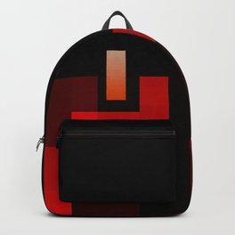 flame eternal Backpack