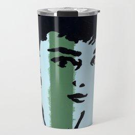 Audrey 7 Travel Mug