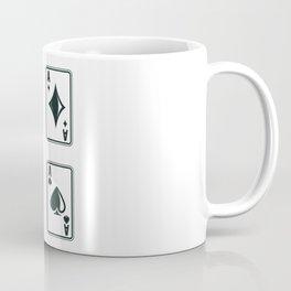 Aces Coffee Mug