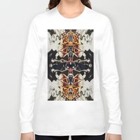 woodstock Long Sleeve T-shirts featuring Woodstock by Kim Barton