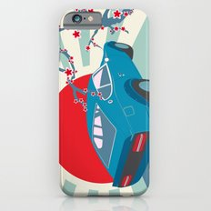 Datsun Z iPhone 6s Slim Case