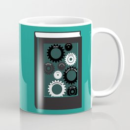 The Gears of Craft Coffee Mug
