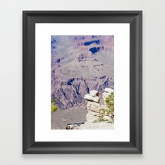 Grand Canyon 6 Framed Art Print