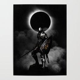 Knight of Astora Poster