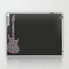 guitar / guitarra Laptop & iPad Skin