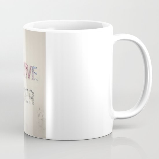 The Person You Love Is 72.8% Water Mug