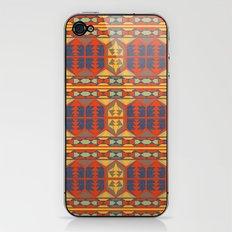 Going Native iPhone & iPod Skin