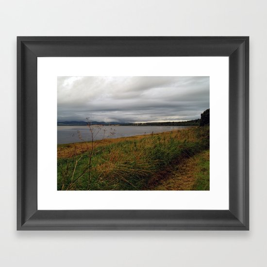 The Beauly Firth Framed Art Print