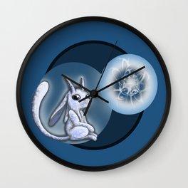 Ori and Sein Wall Clock