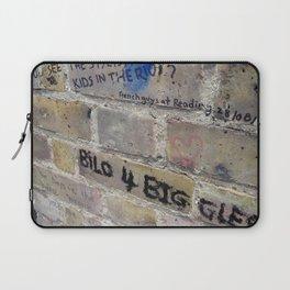 Hare Row - Bilo 4 Biggles Laptop Sleeve